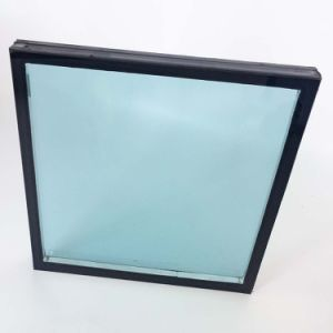 Energy Saving Noise Proof Insulating Hardened Glass Panels pictures & photos