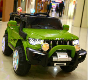 SUV Kids Electric Car /Remote Control Car pictures & photos