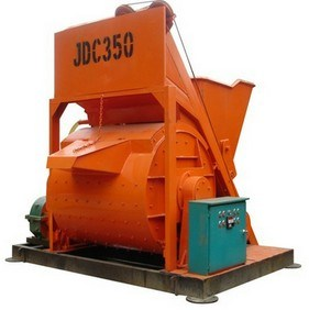 Zcjk Jdc350 Perfect Performance Concrete Mixer pictures & photos
