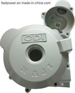 Motorcycle Parts Left Crankcase Cover for Cg150 pictures & photos
