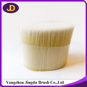 Shiny Gold Yellow Color Pet Monofilament pictures & photos