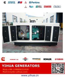 Cummins Sound Proof Diesel Generator20170614b pictures & photos