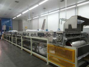 2017 Hot Sale Paraffin Wax Pastillator with Ce, ISO, SGS pictures & photos