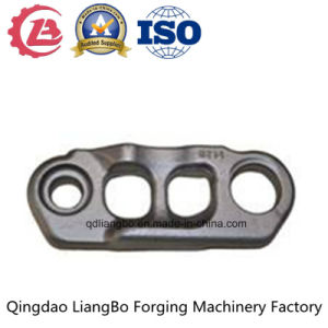 Open Die Forging Parts Closed Die Forging Steel Parts pictures & photos