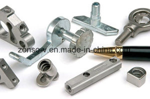 Preicision Stainless Steel Metal Injection Molded Parts MIM Injection Molding pictures & photos