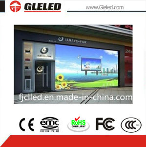 Top Manufacturer Supply LED Screen Module P10mm Full Color pictures & photos