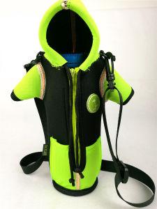 Cloth Shape Adjustable Bottle Cooler/Can Cooler Holder pictures & photos