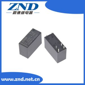 Zdim1 6 Pin 12V Power Relay 5A Contact Sensitivity Switch Medium Size Relay pictures & photos