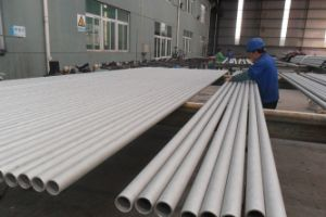 Ss201 Ss304 Ss316L High Quality Stainless Steel Pipe pictures & photos