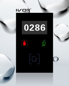 Hotel Doorbell System Outdoor Panel (IV-dB-A1-DSC) pictures & photos