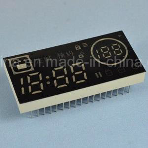 LED Digit Display Screen for Domestic Appliance, LED Display Screen Replace LCD pictures & photos