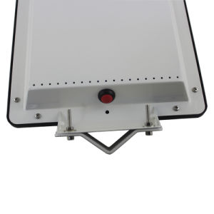 12W 12vled Solar Street Light pictures & photos