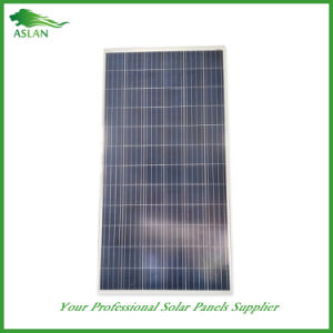 300W Poly Solar Cells From Manufacturer pictures & photos
