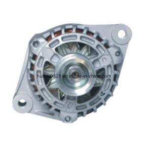 Auto Alternator for Volvo Mra2807 104055A2807, 12V 105A pictures & photos