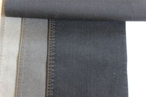 Cotton Polyester Spandex Denim pictures & photos