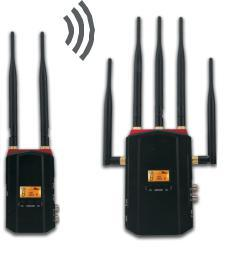 Wireless HDMI Extender 100m with IR. pictures & photos