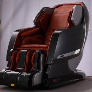 Music Massage Chair with L Shape Curve Rail pictures & photos