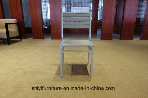 Fresh Dessert Small Square Table Simple Tea Shop Chairs pictures & photos