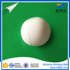New 95% Alumina Grinding Ball-Support Media pictures & photos