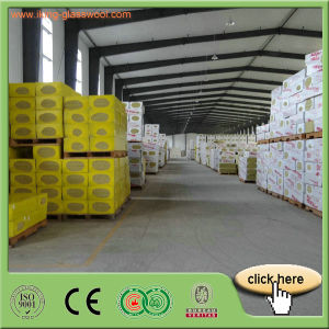Good Sale Direct Export Rock Wool Board pictures & photos