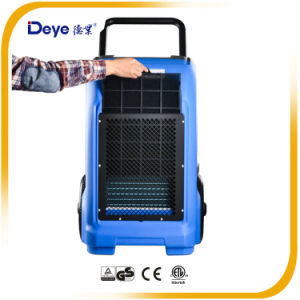 Dy-65L Fashionable Big and Stable Wheels Industrial Dehumidifier pictures & photos