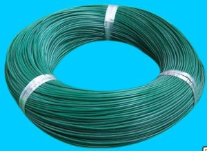 Fluoroplastic Wire 12AWG with UL1332 pictures & photos