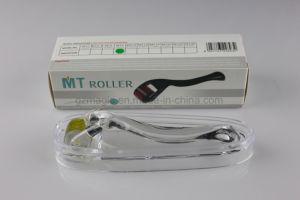 Mt540 Dermaroller Factory Direct Wholesale 540 Titanium Derma Roller pictures & photos