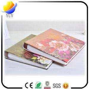 DIY Photo Album Karft Paper Square Handmade Photo Album pictures & photos
