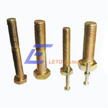 ISO 4014-Hexagon Head Bolts pictures & photos