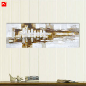 Home Decor Abstract Geometric acrylic Oil Painting pictures & photos