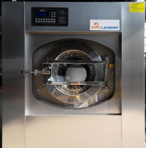 50kg 10, 20, 30, 50, 70, 100, 150kg Washing Industrial Machine pictures & photos
