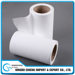 PP Colour Fast Supplier Meltblown Nonwoven Fabric Filter Bag Pocket Filter Media pictures & photos