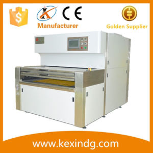 Low Cost Semic-Automatic PCB Exposure Machine with Ce Certification pictures & photos
