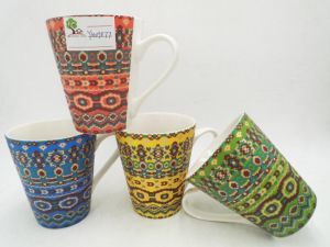 Colorful Ceramic Coffee Mug with Matte Option pictures & photos