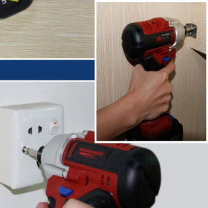 Power Tools Lithium Battery Cordless Drill (GBK2-4412TD) pictures & photos