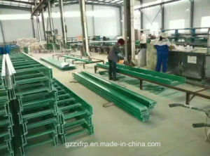 FRP/Fiberglass C Channel Cable Tray pictures & photos