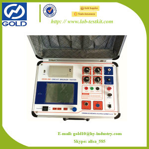 IEC62271 High Voltage Circuit Breaker Analyser pictures & photos