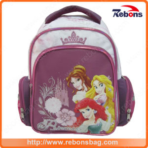 Anime Printing Ergonomic Outdoor Book Bags pictures & photos