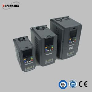 Yuanshin AC Motor Drive for Industrial Application/ 3 Phase 380V Input 50Hz/60Hz pictures & photos