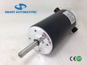 54mm Series Permanent Magnent Brush DC Motor, Equivalent to Pittman Motor