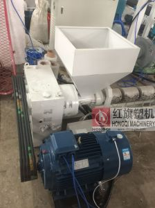 HDPE LDPE Film Blowing Machine pictures & photos