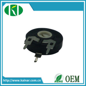 Good Quality Trimmer Potentiometer with B5k 10k 50k 100k pictures & photos