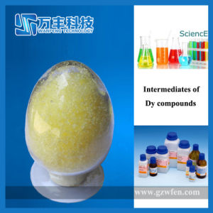 Online Shopping Business Supplying Low Price Dysprosium Chloride pictures & photos