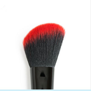 24PCS Red Foundation Brushes Personalized Makeup Brushes Sets pictures & photos