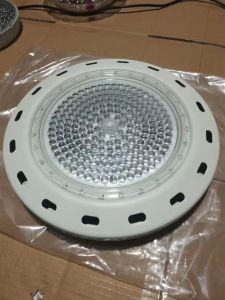 UL Dlc 100W 120W 150W 200W 400W Warehouse Lighting LED High Bay, 8 Years Warranty High Bay