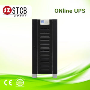 Gl33 120kVA Online UPS with Isolated Transformer for Inductive Loads pictures & photos