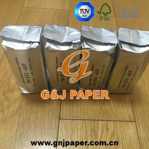 Wood Pulp Thermal Synthetic Paper for Sensitive Video Printer pictures & photos