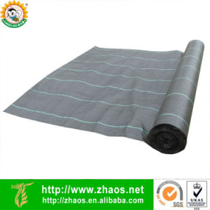 High Density Sulzer Landscape Fabric PP Woven Weed Mat pictures & photos