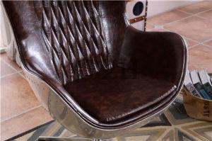 Fiberglass Replica Eero Aarnio Egg Pod Chair pictures & photos