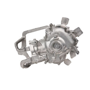 OEM & ODM Pressure Aluminum Alloy Die Casting for Agricultural Machinery Parts